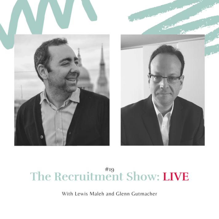How To Use Technology To Find The Best Talent with Glenn Gutmacher